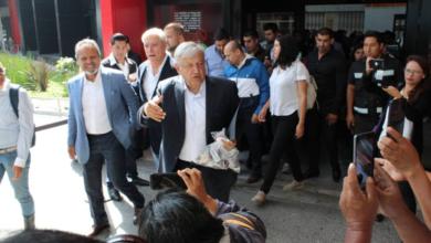 Photo of Llueven peticiones a López Obrador en Tijuana