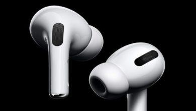 Photo of Apple presenta los nuevos AirPods Pro