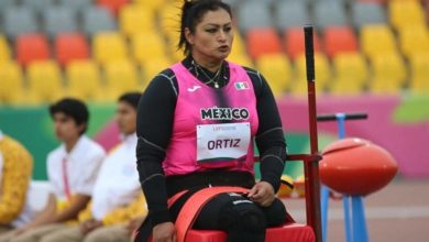 "Photo of Lamenta ""Angie"" cancelación de campamento por Conade"