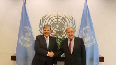 Photo of ONU enfrenta grave crisis financiera: Antonio Guterres