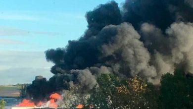 Photo of Explosión en planta de residuos en Austria deja nueve heridos