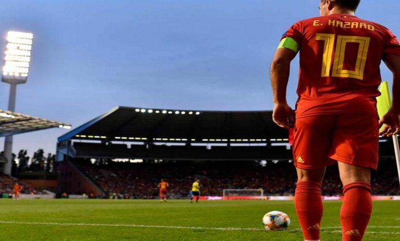 Photo of Bélgica, Italia, Polonia y Rusia ya tienen pase a Eurocopa 2020
