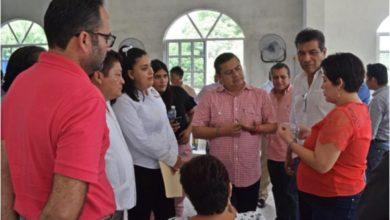 Photo of El PRI no se sabe rendir: Marlon Ramírez