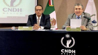 Photo of Alistan senadores terna para elegir próximo titular de CNDH