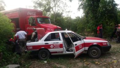Photo of Rescatan a empleado de empresa refresquera