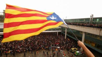 Photo of Registran nuevas manifestaciones y cortes carreteros en Cataluña