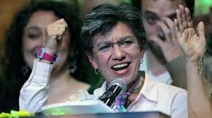 Photo of Histórico, Bogotá elige  alcaldesa lesbiana