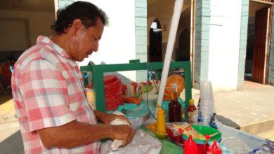 Photo of Baja la venta de frutas en Misantla
