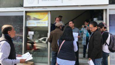 Photo of Tras denuncia de acoso, trabajadora de Sedema recibe amenazas