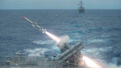Photo of EU aprobó venta de misiles a Ucrania