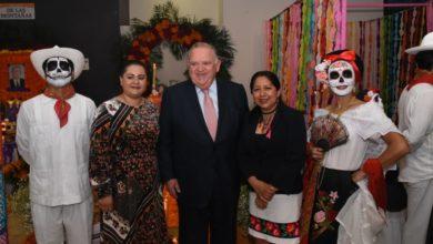 Photo of Día de Muertos, ocasión para recordar a seres queridos: Edel Álvarez