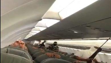 Photo of Secuestran avión de Interjet… pero era un simulacro