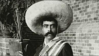 Photo of ¿Sabes quién fue Zapata?