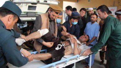 Photo of Explosiones en mezquita de Afganistán dejan 18 muertos y casi 50 heridos