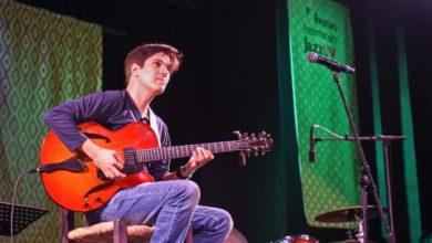 Photo of Ofrece Chico Pinheiro clase maestra, previo al cierre del Festival JazzUV