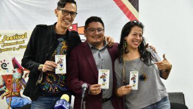 Photo of Invitan al 7° Festival Internacional Cuentos y Flores