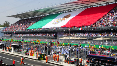 Photo of Incertidumbre en estrategias de equipos para carrera de GP de México
