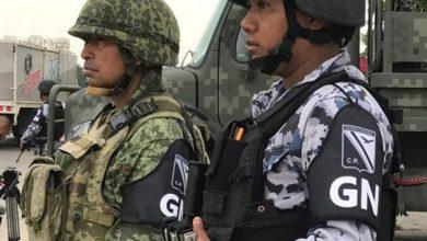 Photo of Guardia Nacional no se llenará de delincuentes: AMLO