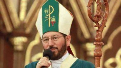 Photo of Cada quien debe responsabilizarse de sus actos: Arzobispo Xalapa