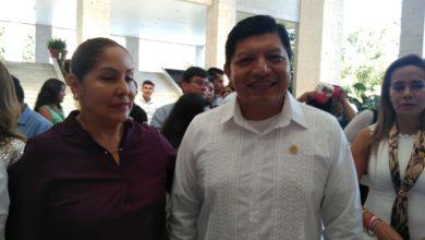 Photo of Exige diputado renuncia de titulares de Segob