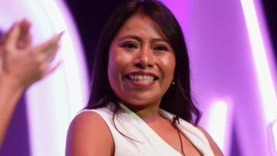 Photo of Se congratula SRE del nombramiento de Yalitza Aparicio