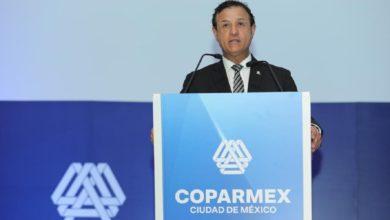 Photo of COPARMEX anuncia lluvia de amparos si aprueban ley contra factureras