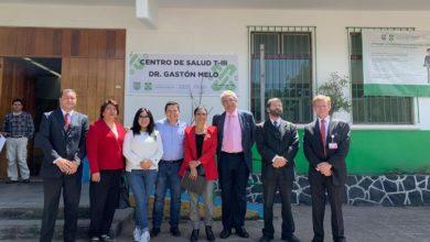 Photo of Piden más presupuesto los centros de salud en CDMX