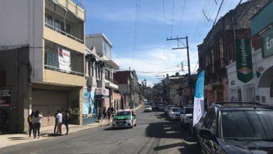 Photo of Negocios xalapeños sufren por la inseguridad