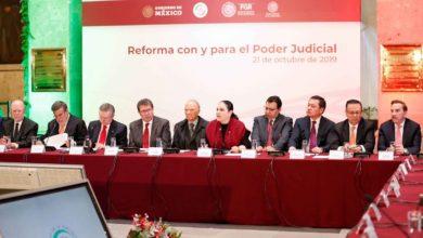 Photo of Inicia diálogo para la reforma del Poder Judicial