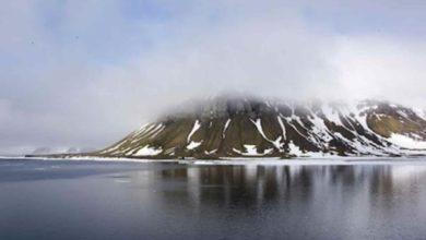 Photo of Tras derretimiento de glaciares, descubren nuevas islas