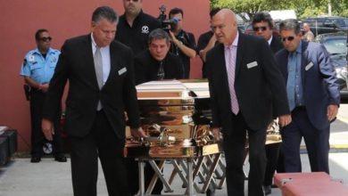 Photo of Salón de la Fama de Compositores Latinos hará tributo póstumo a José José