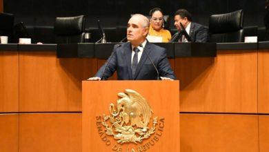 Photo of No hay estrategia de seguridad en el país: Julen Rementería