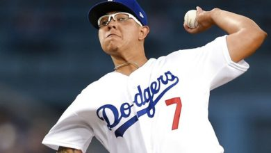Photo of Falla Julio Urías relevo y Nacionales iguala serie ante Dodgers