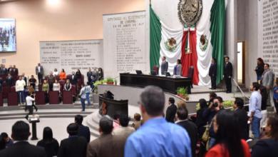 Photo of Por primera vez en la historia, rechaza Congreso la Cuenta Pública
