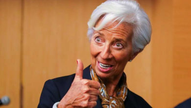 Photo of Consejo Europeo nombra a Lagarde al frente del BCE