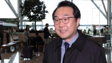 Photo of Viaja a EU Jefe negociador nuclear de Corea del Sur