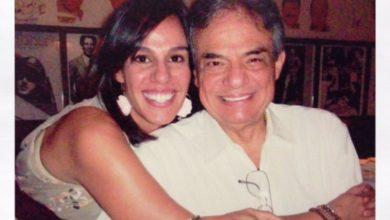 Photo of «Agradecida por ser tu hija», escribe Marysol a José José