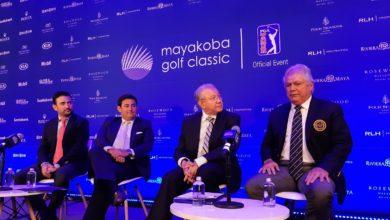Photo of El golf mexicano ha crecido gracias a Mayakoba: Robleda