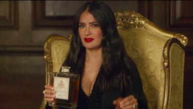 "Photo of Anuncia Salma Hayek ""segundo trago"" de ""Monarca"""
