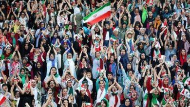 Photo of Mujeres en Irán ya tienen permiso para ver fútbol