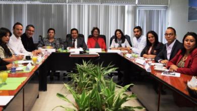 Photo of Revisión del Informe General de las Cuentas Públicas 2018