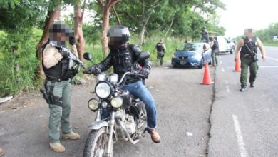 Photo of Instalan puestos de control y revisión en Xalapa