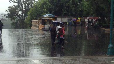 Photo of En próximas horas habrá lluvias muy fuertes en Veracruz