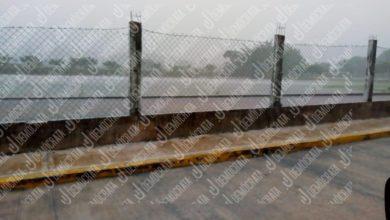 Photo of Alerta en Misantla por aumento de cauce del río