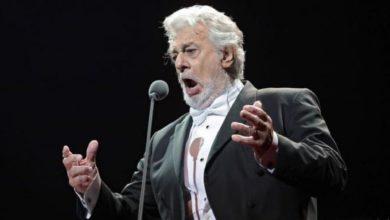 Photo of Se acaba la carrera de Plácido Domingo en EU