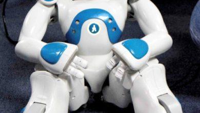 Photo of Replican movimientos humanos en un robot