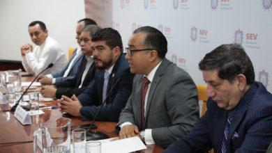 Photo of Plataforma RVOE dará certeza a más de 40 mil estudiantes