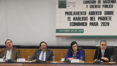 Photo of Reiteran inquietud sobre modificación al IEPS y demás impuestos