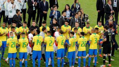 Photo of Brasil busca su primer triunfo tras Copa América