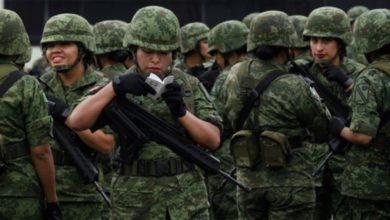 Photo of Propone PT servicio militar obligatorio para mujeres